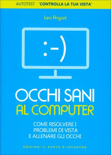 Occhi Sani al Computer