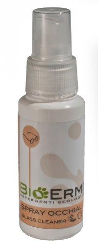 Spray Occhiali Ecologico