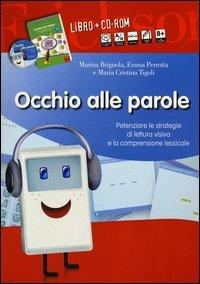 Occhio alle Parole (Cofanetto Libro + CD-ROM)