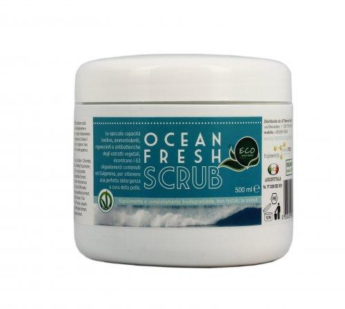 Scrub - Ocean Fresh