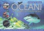 Oceani: un Viaggio dalle Acque di Superficie agli Abissi