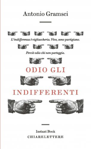 Odio gli Indifferenti (eBook)