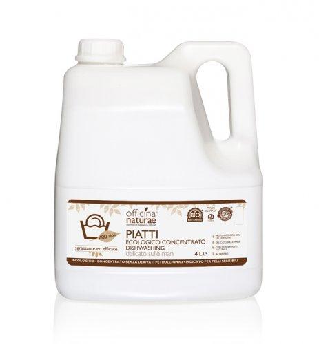 Liquido Piatti Concentrato Ecologico