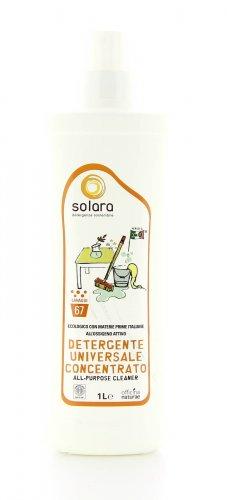 Solara - Detergente Universale Concentrato