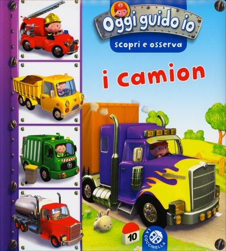 Oggi Guido Io - Camion