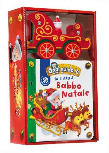 Oggi Guido Io - La Slitta di Babbo Natale