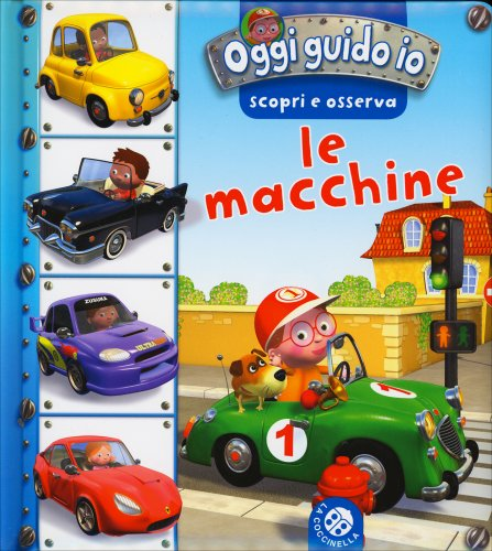Oggi Guido Io - Le Macchine