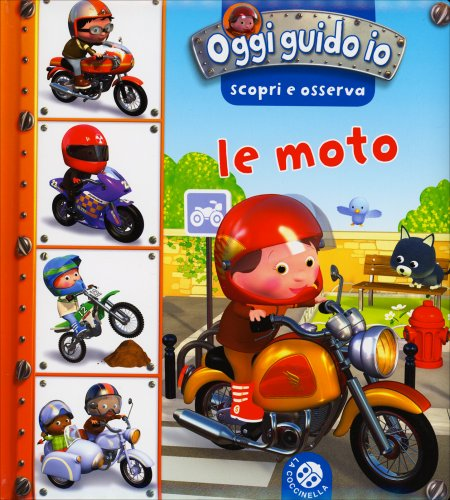 Oggi Guido Io - Le Moto