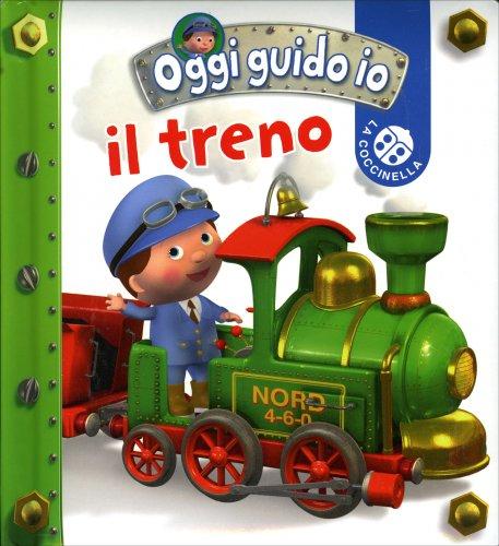 Oggi Guido Io - Il Treno