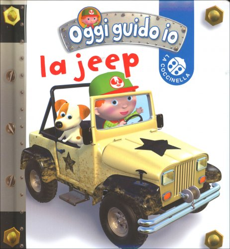 Oggi Guido Io - La Jeep
