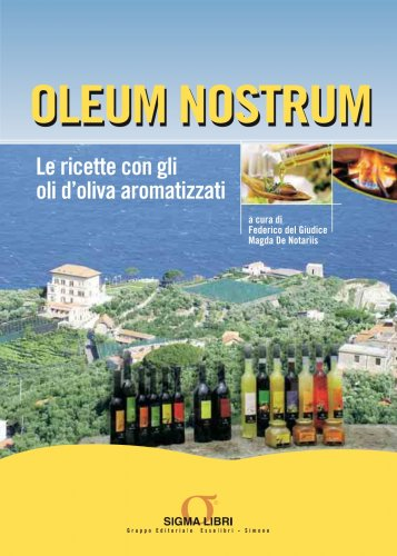 Oleum Nostrum (eBook)