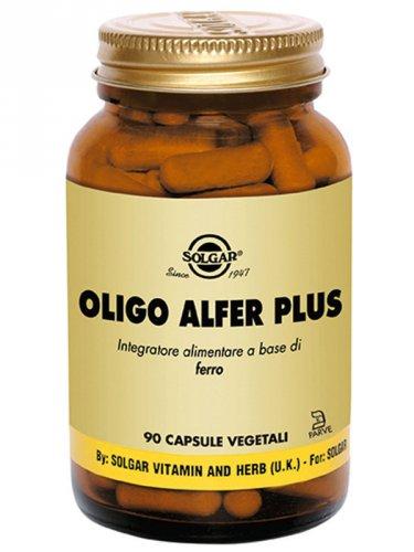 Oligo Alfer Plus