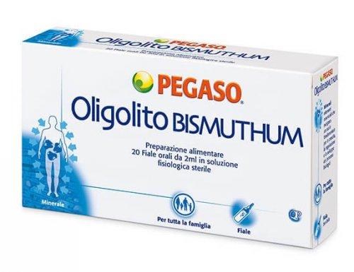 Oligolito Bismuthum