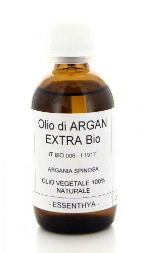 Olio di Argan Bio - Olio Base Vegetale Puro