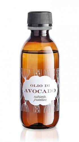 OliPuri - Olio di Avocado 110 ml
