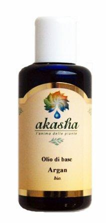 Olio di Base Argan - Akasha
