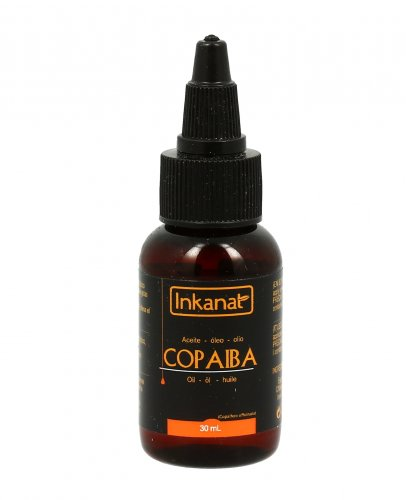 Olio di Copaiba