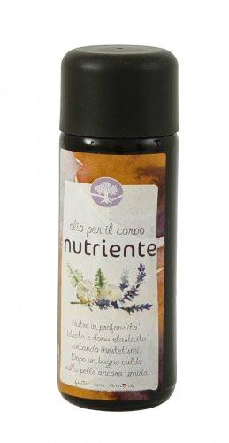 Olio per il Corpo Nutriente