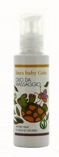 Olio da Massaggio - Baby Gaia