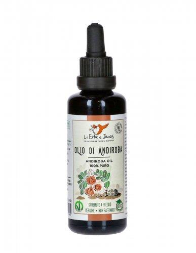 Olio di Andiroba - 100% puro