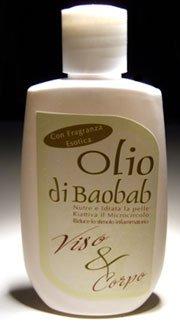 Olio di Baobab