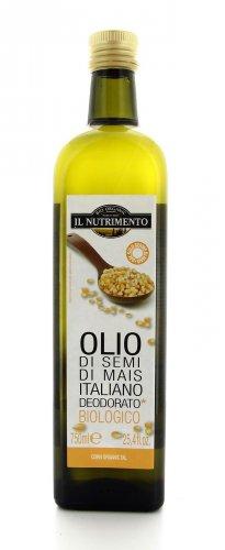 Olio di Semi i Mais Italiano di Prima Spremitura