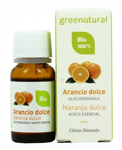 Olio Essenziale Arancio Dolce Bio
