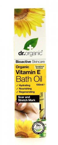 Olio Essenziale da Bagno alla Vitamina E