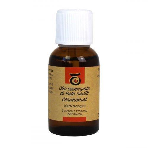 Olio Essenziale di Palo Santo