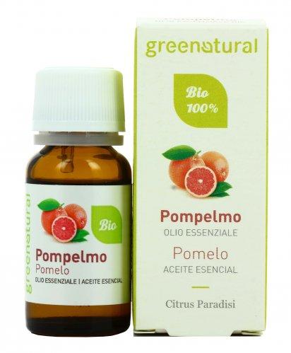 Olio Essenziale Pompelmo Bio
