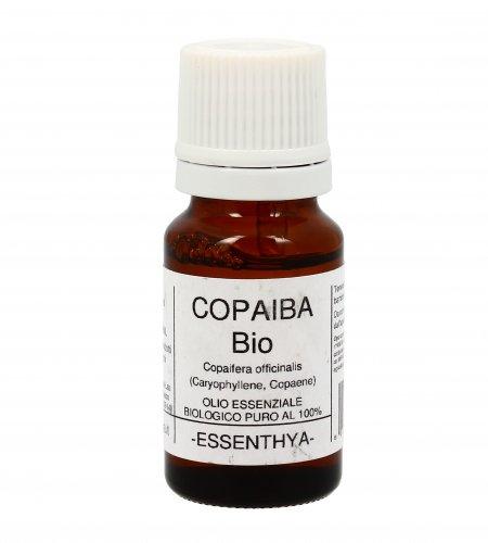 Copaiba - Olio Essenziale Puro
