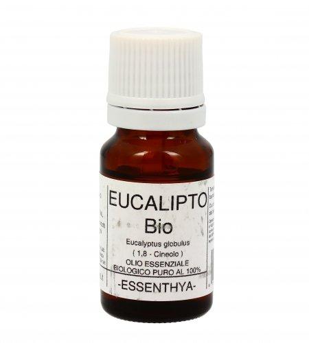 Eucalipto Bio - Olio Essenziale Puro