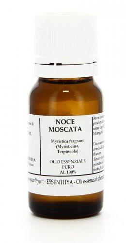 Noce Moscata - Olio Essenziale Puro