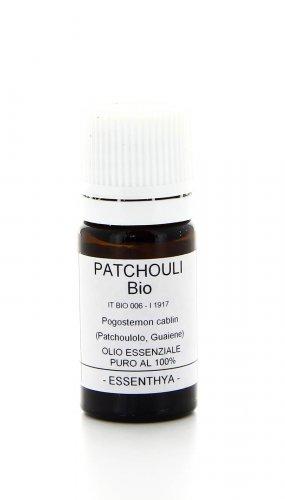 Patchouli - Olio Essenziale Puro Bio