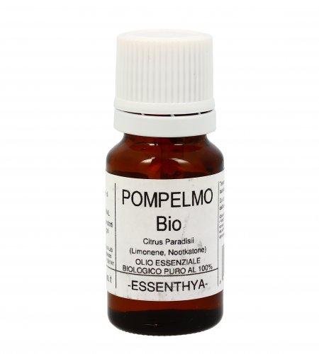 Pompelmo Bio - Olio Essenziale Puro