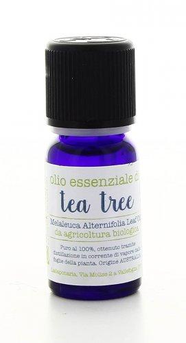 Tea Tree Olio Essenziale