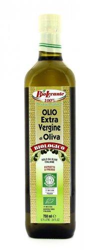Olio Extra Vergine di Oliva - 750 ml.