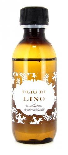 OliPuri - Olio di Lino