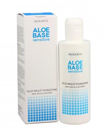 Olio Multi Funzione - Aloe Base Sensitive