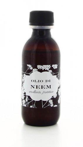 OliPuri - Olio di Neem
