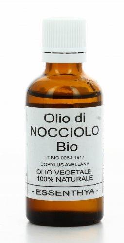 Nocciolo Bio - Olio Vegetale Puro