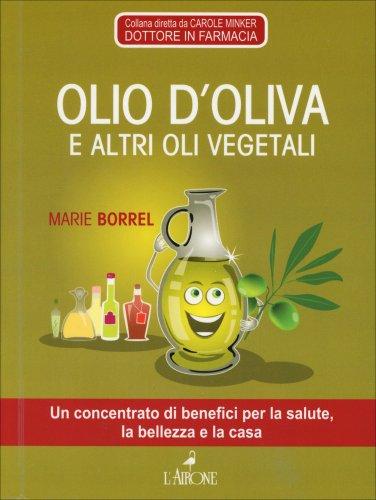 Olio d'Oliva e Altri Vegetali