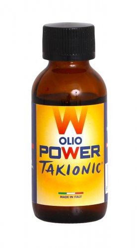Olio Power Takionic