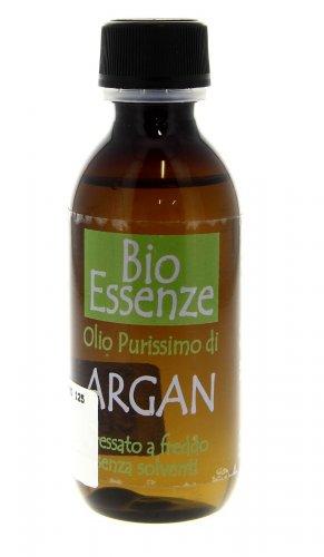 Olio Purissimo di Argan - 125 ml.