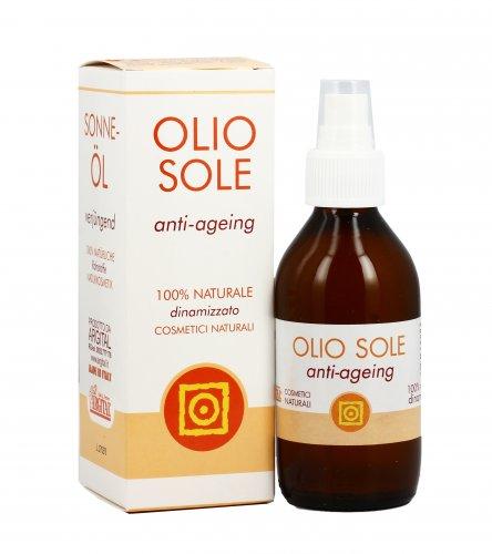 Olio Anti Ageing - Sole