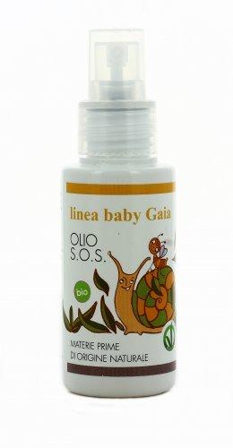 Olio S.o.S. - Baby Gaia