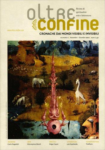 Oltreconfine n. 8 - Cronache dai mondi visibili e invisibili (rivista)
