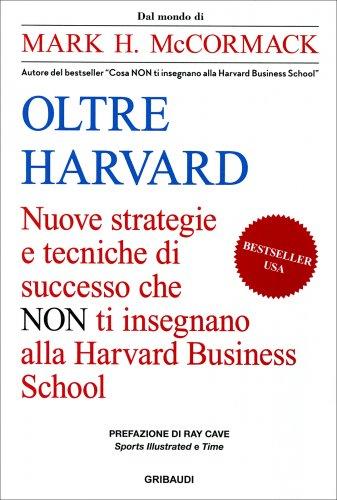 Oltre Harvard