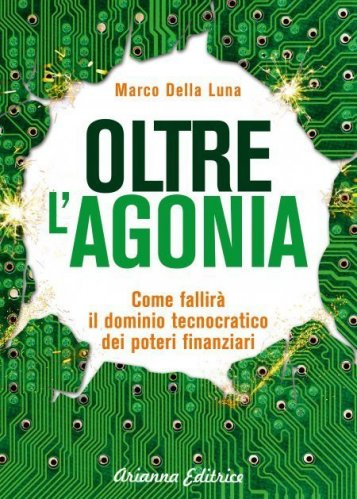 Oltre l'Agonia (eBook)