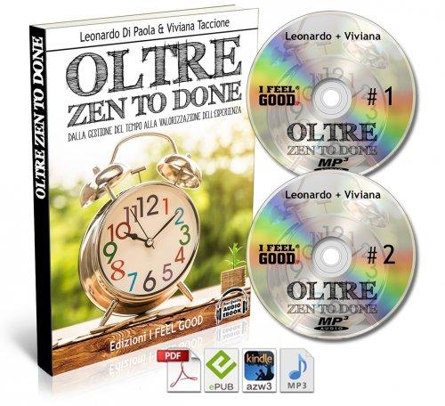 Oltre Zen To Done (Audio-Ebook)